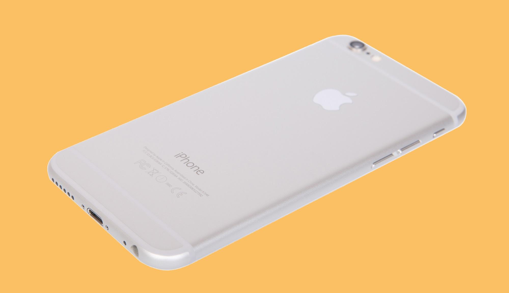 Apple kann iPhone mit biometrischem Sensor auf dem Bildschirm in China starten 1