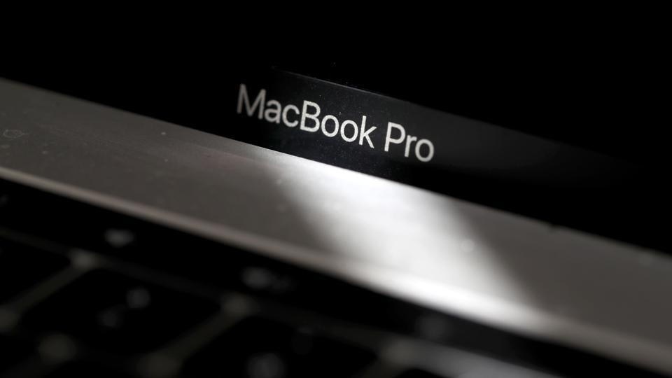 Apple working on a new 16-inch Macbook Pro