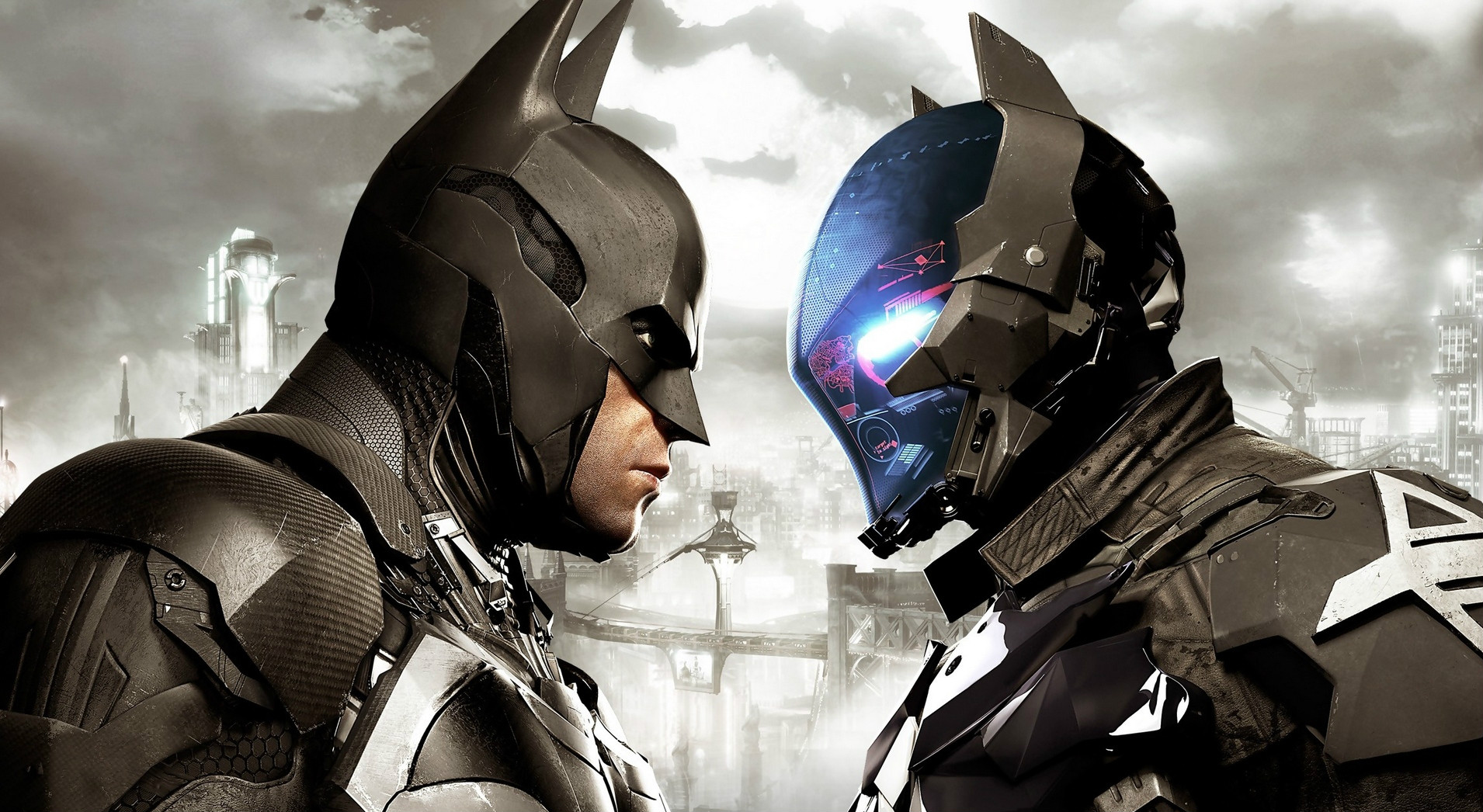 Arkham Origins Dev bestätigt neues Spiel basierend auf DC Comics 1