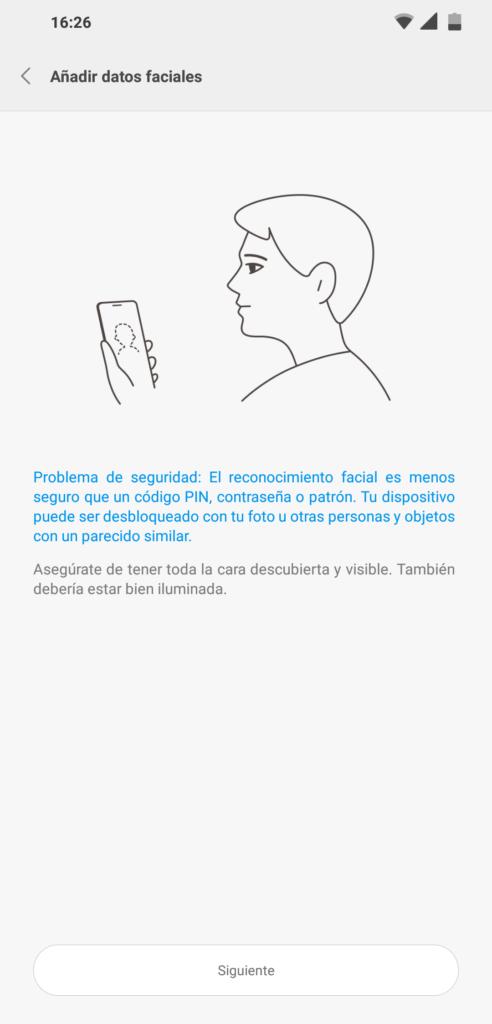 Bewertung Pocophone F1 von Xiaomi 7
