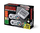 Super Nintendo - SUPER NES Klassische Minikonsole
