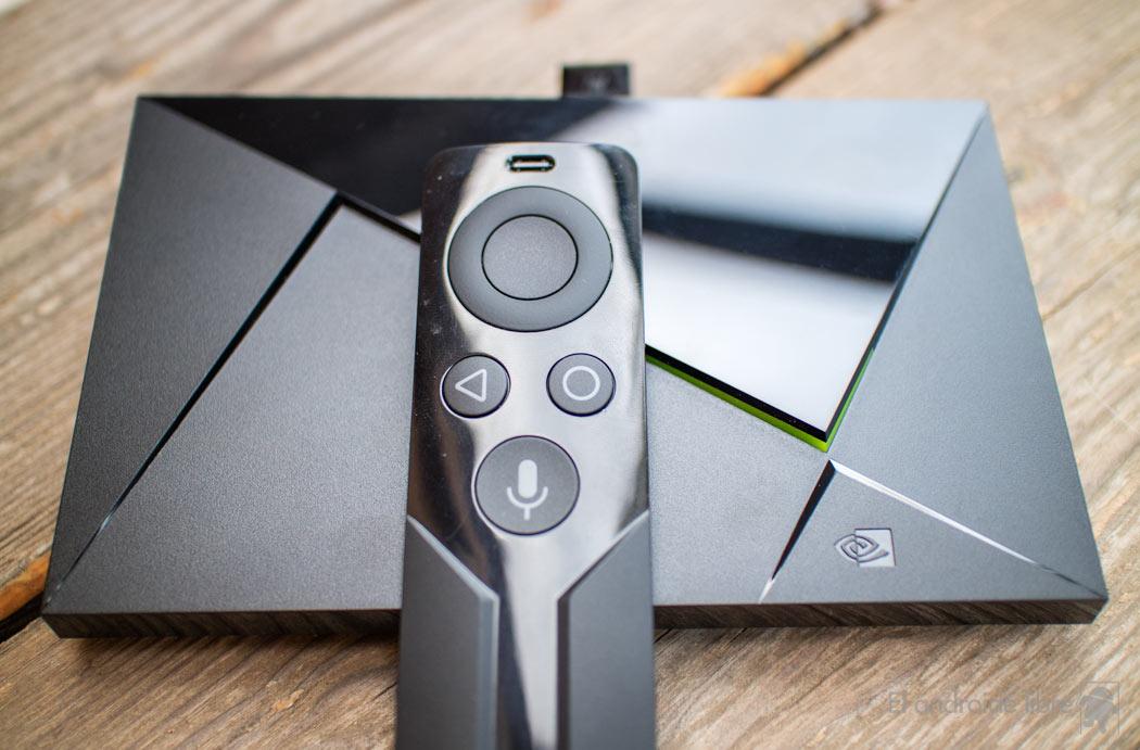 Das beste Android-TV, das gerade erneuert wird: Nvidia zertifiziert das neue Shield-TV