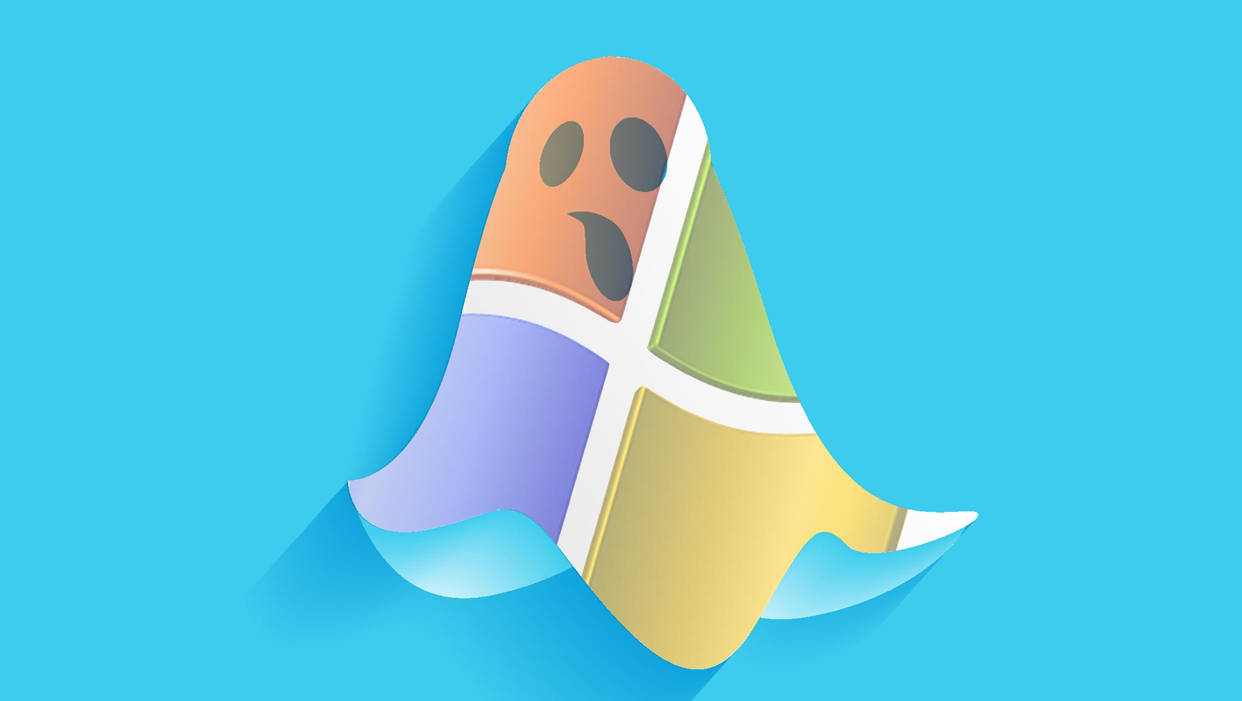 Der Geist von Windows XP verfolgt immer noch KMUs 1