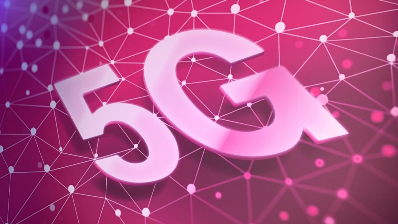 Deutsche Telekom: Die ersten 5G-Tarife gibt es jetzt ab 75 Euro