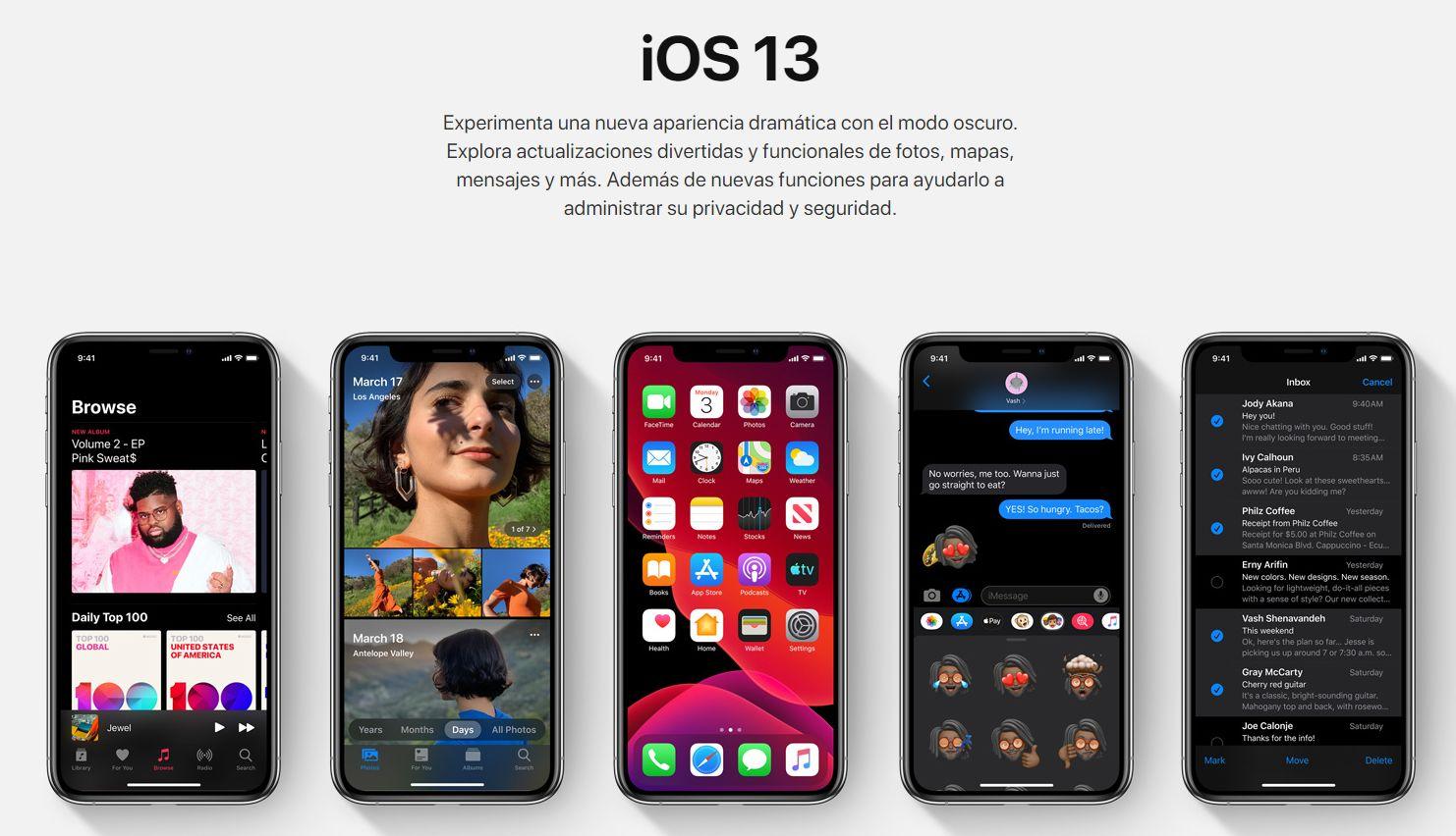 Apple Neuigkeiten