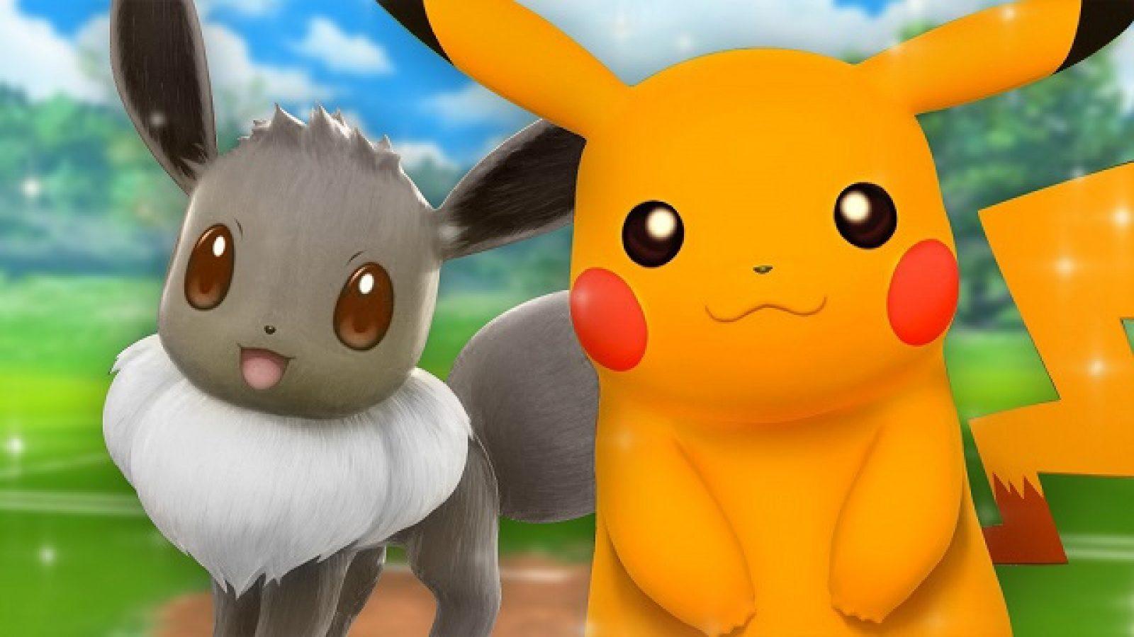 Das erste britische Pokémon-Center wird im Oktober eröffnet 1