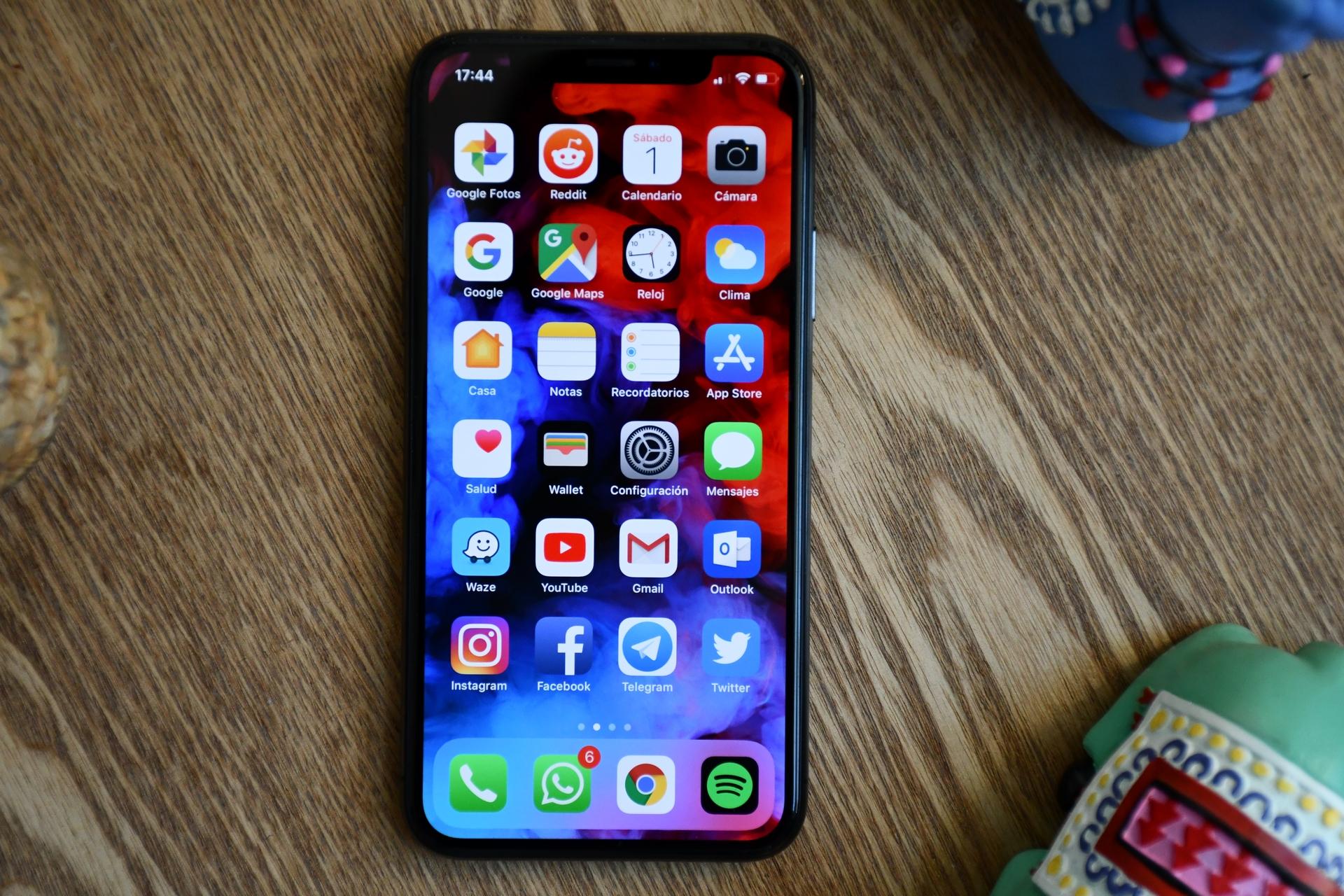 Einen Monat mit einem iPhone X von einem Android-Benutzer