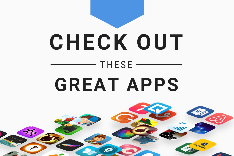 Apps der Woche