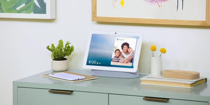 Google Nest Hub Max kommt offiziell am 9. September in den USA, Großbritannien und Australien an 1