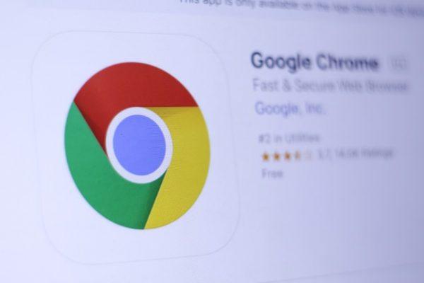 Google Chrome-Logo