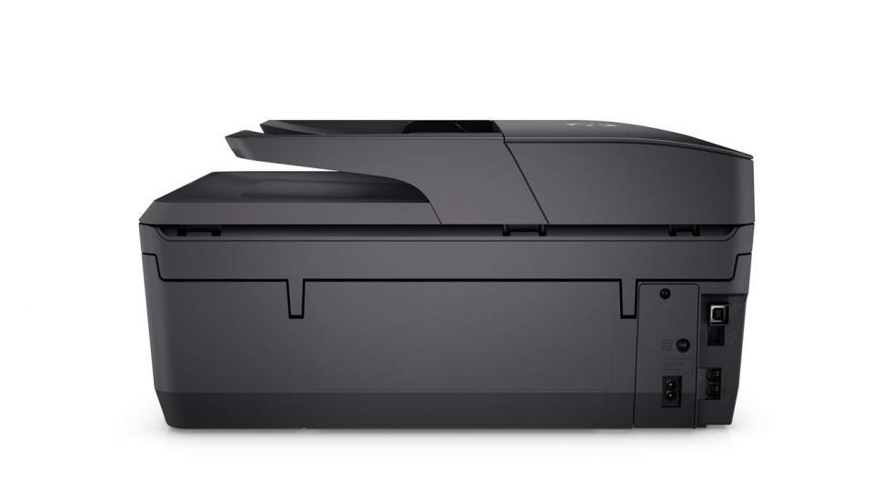 HP OfficeJet Pro 6970 Test: Ein schneller Budgetdrucker mit einigen Problemen 1