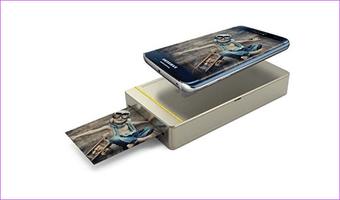 Kodak Mini Printer Vs Hp Kettenrad 200 3