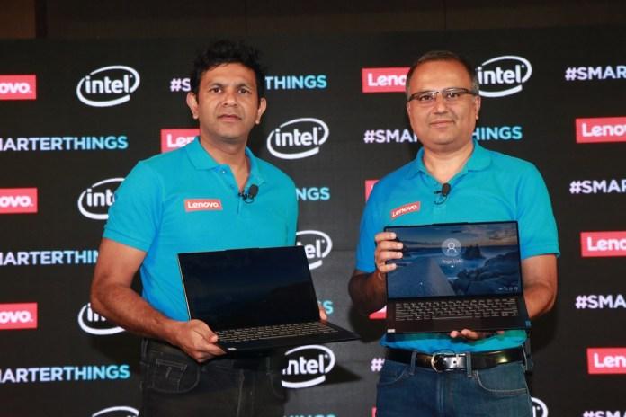 Lenovo Yoga S940 Premium Laptop und Yoga A940 AIO in Indien eingeführt: Preis und Ausstattung 1