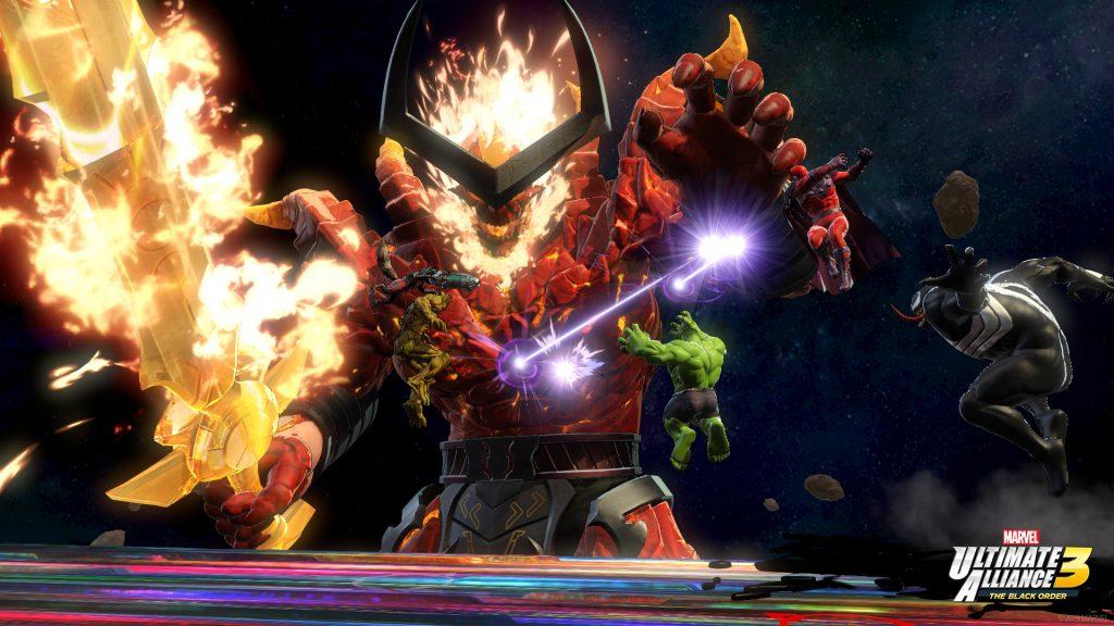 Marvel Ultimate Alliance 3: Alle geheimen Modi, Funktionen und Upgrades | Freischaltanleitung 1