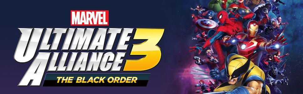 Marvel Ultimate Alliance 3: The Black Order Review - Ich bin unvermeidlich 1