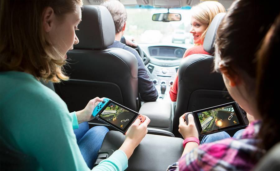Nintendo könnte wegen der Joy-Con-Probleme vor Gericht gestellt werden 1