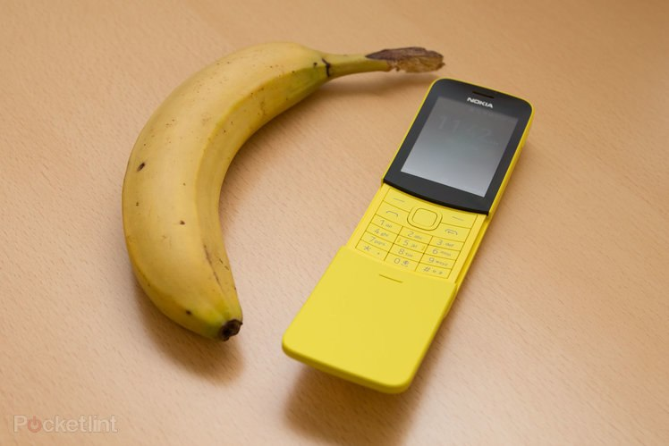 Nokia Feature-Phone entdeckt mit einer leichten benutzerdefinierten Version von Android 1