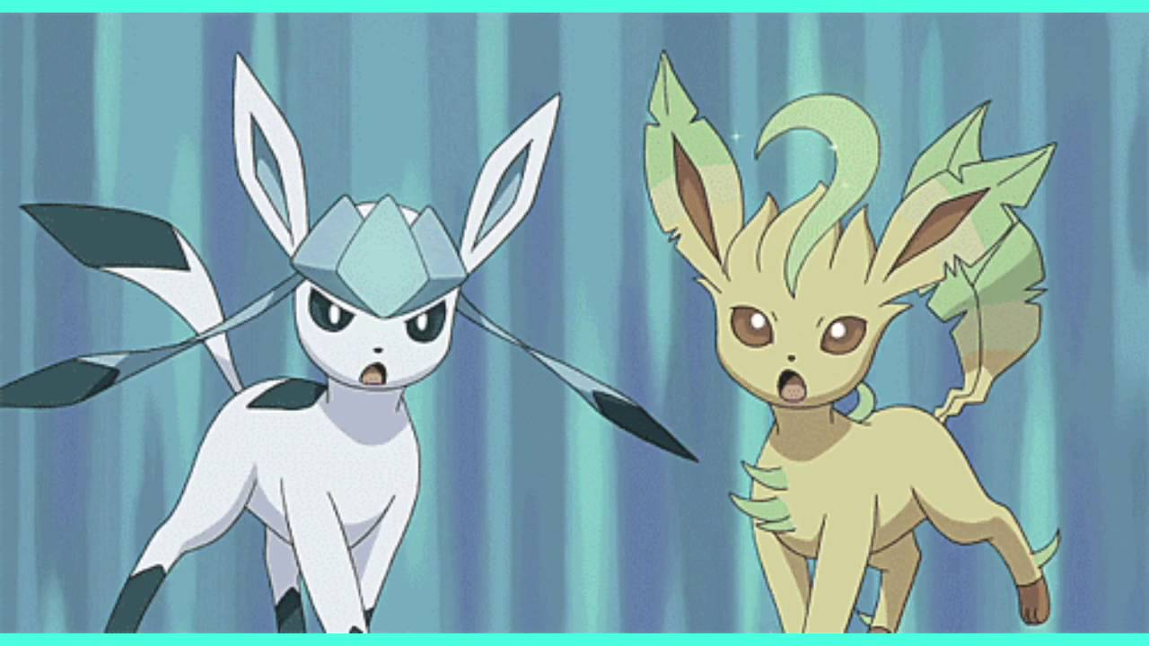 "Pokemon Go Eevee Evolution: como obter Leafeon, Glaceon, Vaporeon, Jolteon, Flareon, Espeon e Umbreon? 2""width ="" 1280 ""height ="" 720"