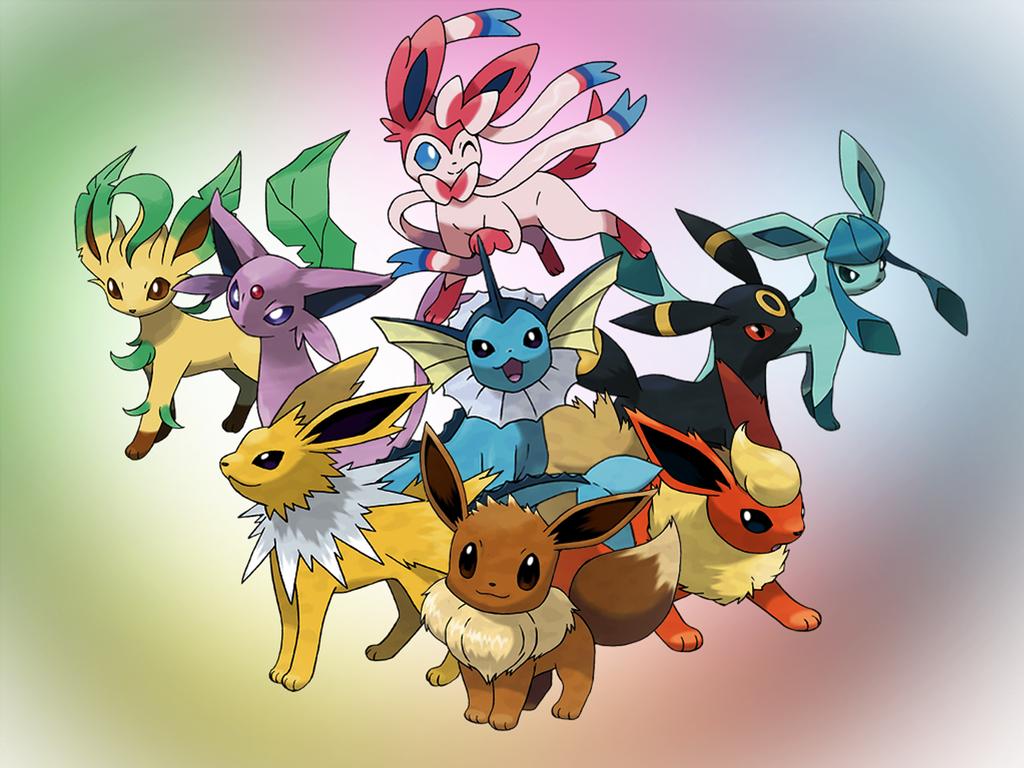 Pokemon Go Eevee Evolution: como obter Leafeon, Glaceon, Vaporeon, Jolteon, Flareon, Espeon e Umbreon? 1