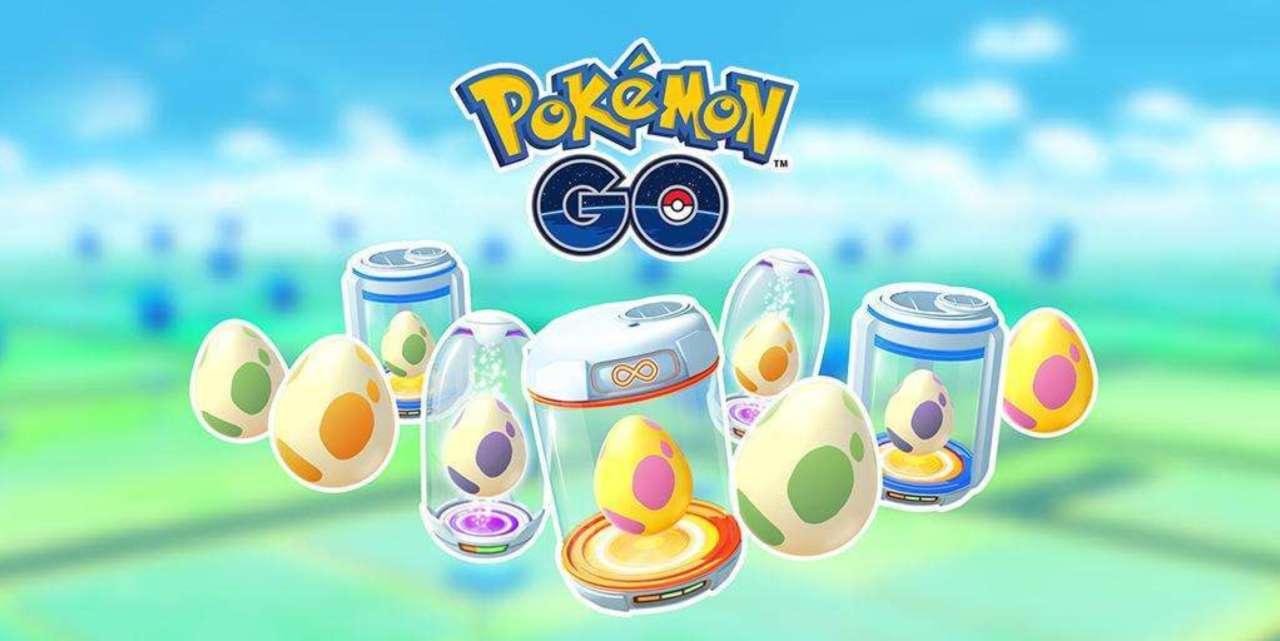 Pokemon Go Egg Chart: 2 km, 5 km, 7 km und 10 km Eierluken mit Ergänzungen der Generation 5 1