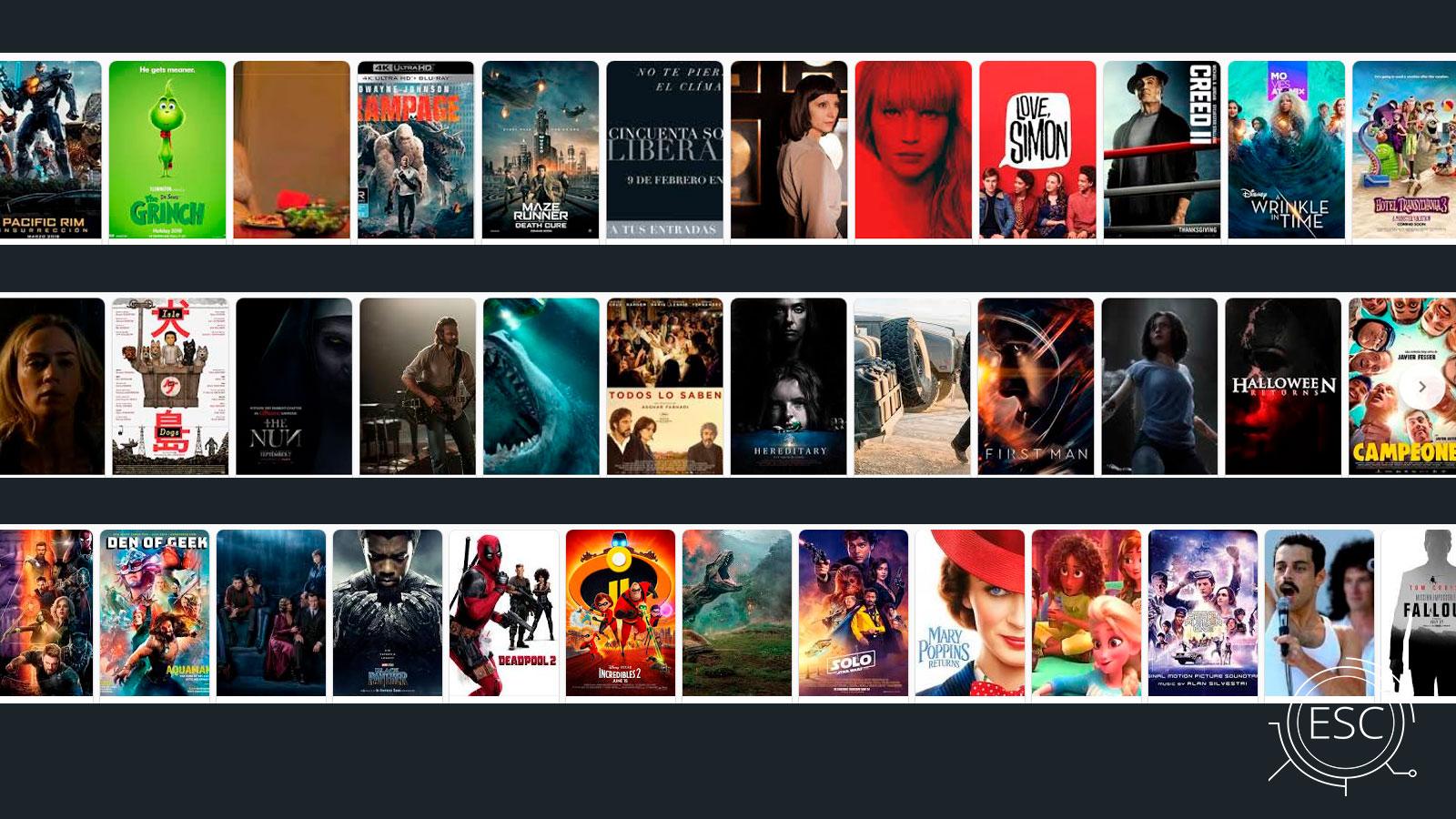 Popcornflix: Kostenlose Filme und Serien