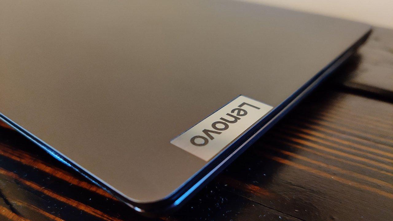 Praktisch mit dem Lenovo IdeaPad S940