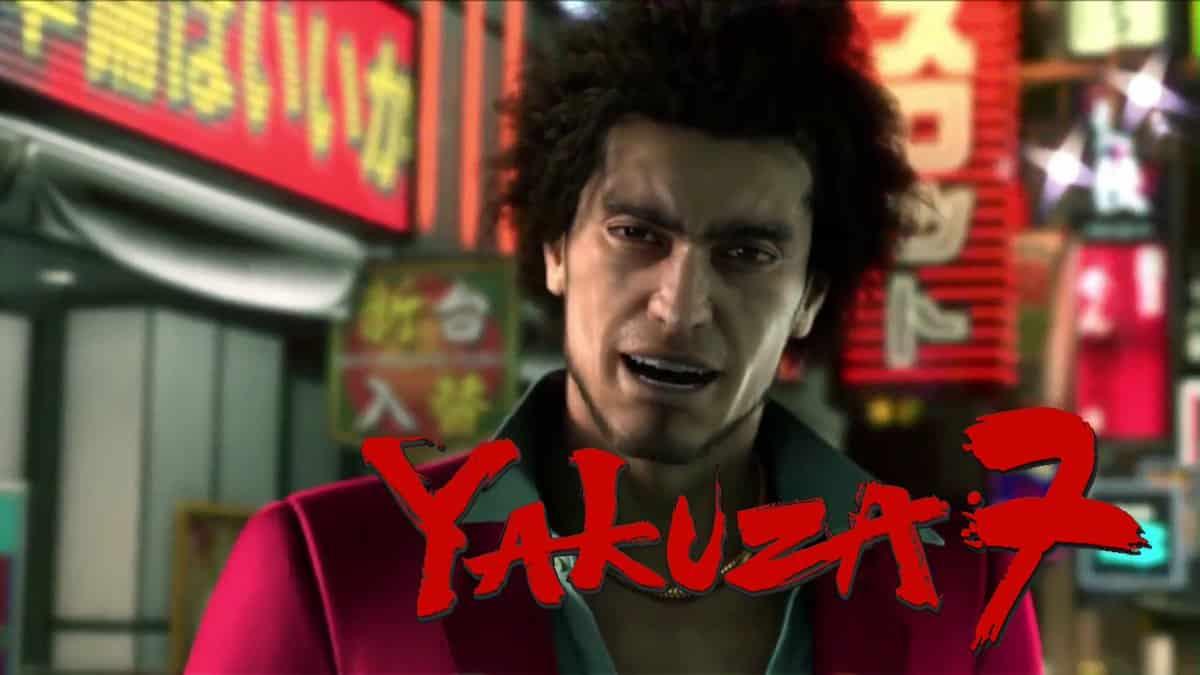 SEGA wird Yakuza 7 nächsten August neu bewerten! 1