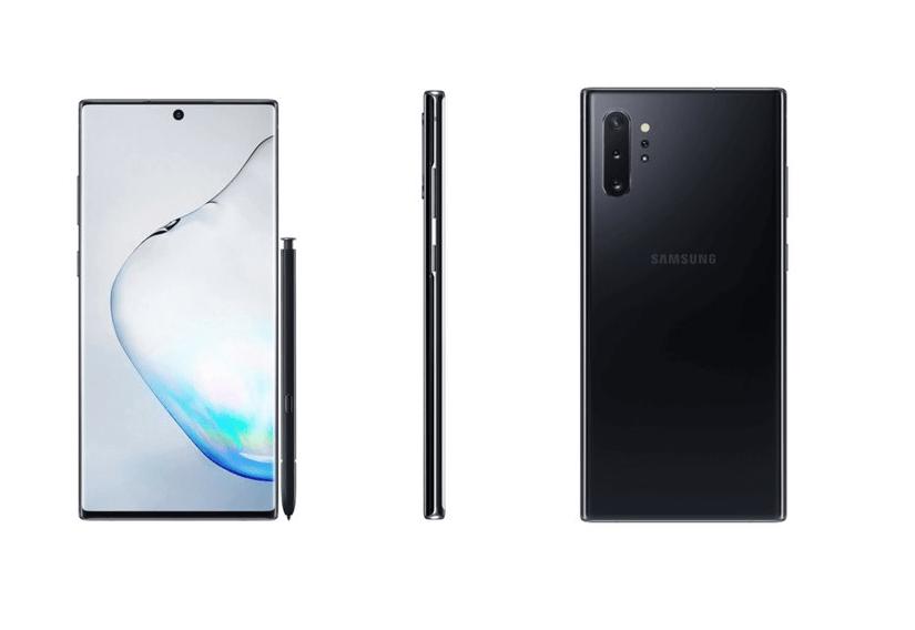 Samsung Galaxy Note  10 5G soll mehrere Speichermöglichkeiten bis zu 1 TB haben: Bericht 1