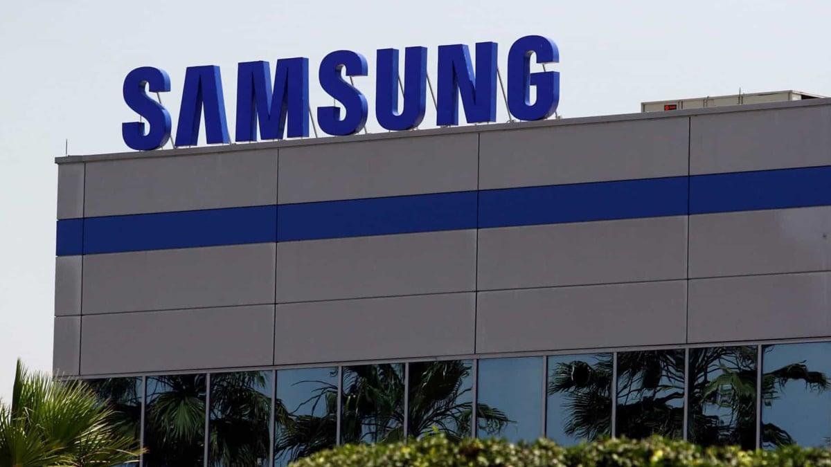 Samsung Company