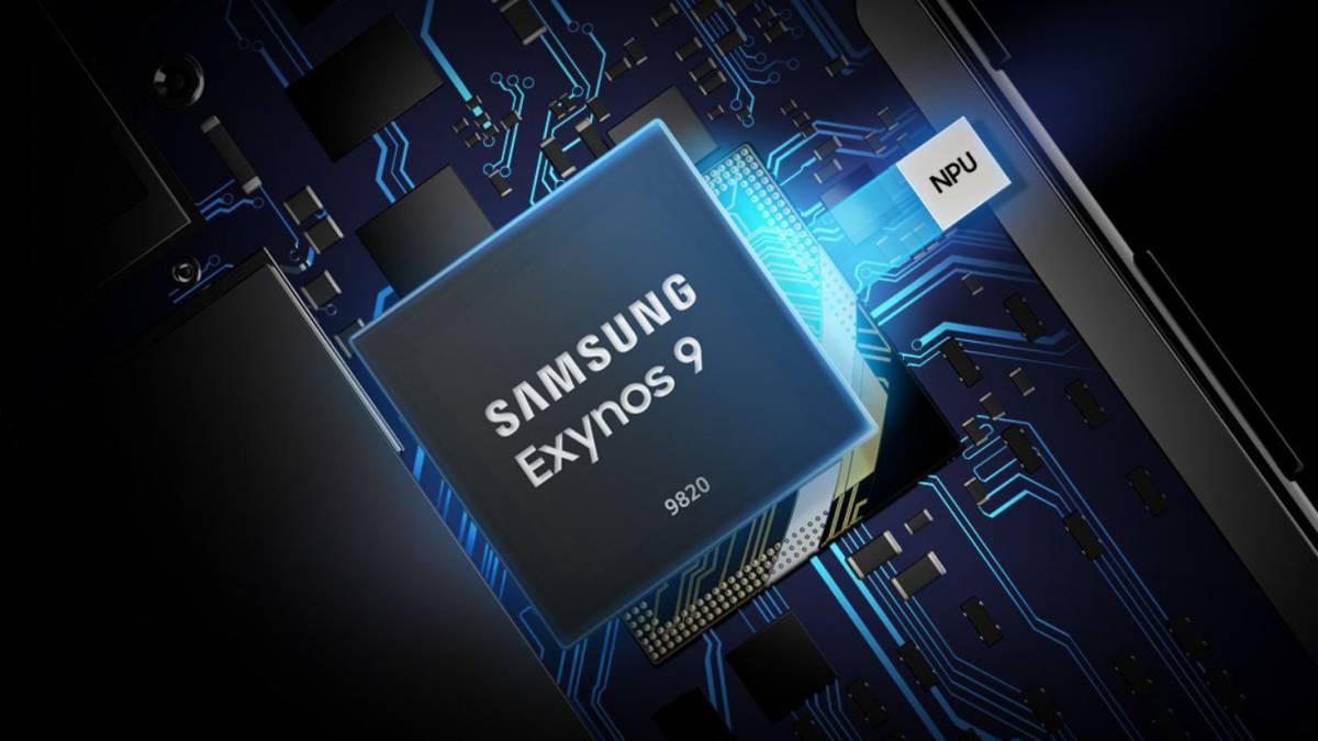 Samsung wird seine KI dank eines neuen ultraschnellen Prozessors verbessern