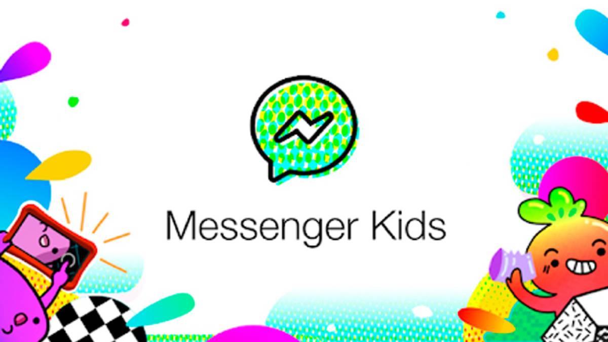 Schwerer Fehler von Facebook: Tausende von Kindern unterhalten sich in Messenger Kids mit Fremden 1