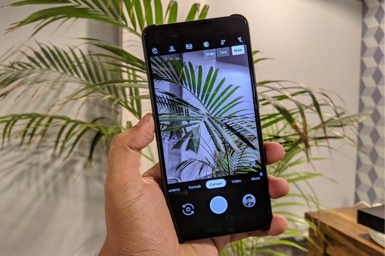 So installieren Sie Google Camera Mod auf dem Redmi K20 Pro