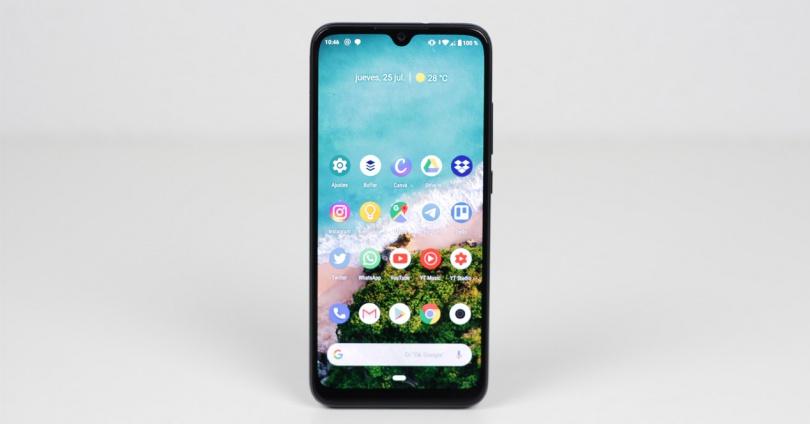 Xiaomi Mi A3 Telefon