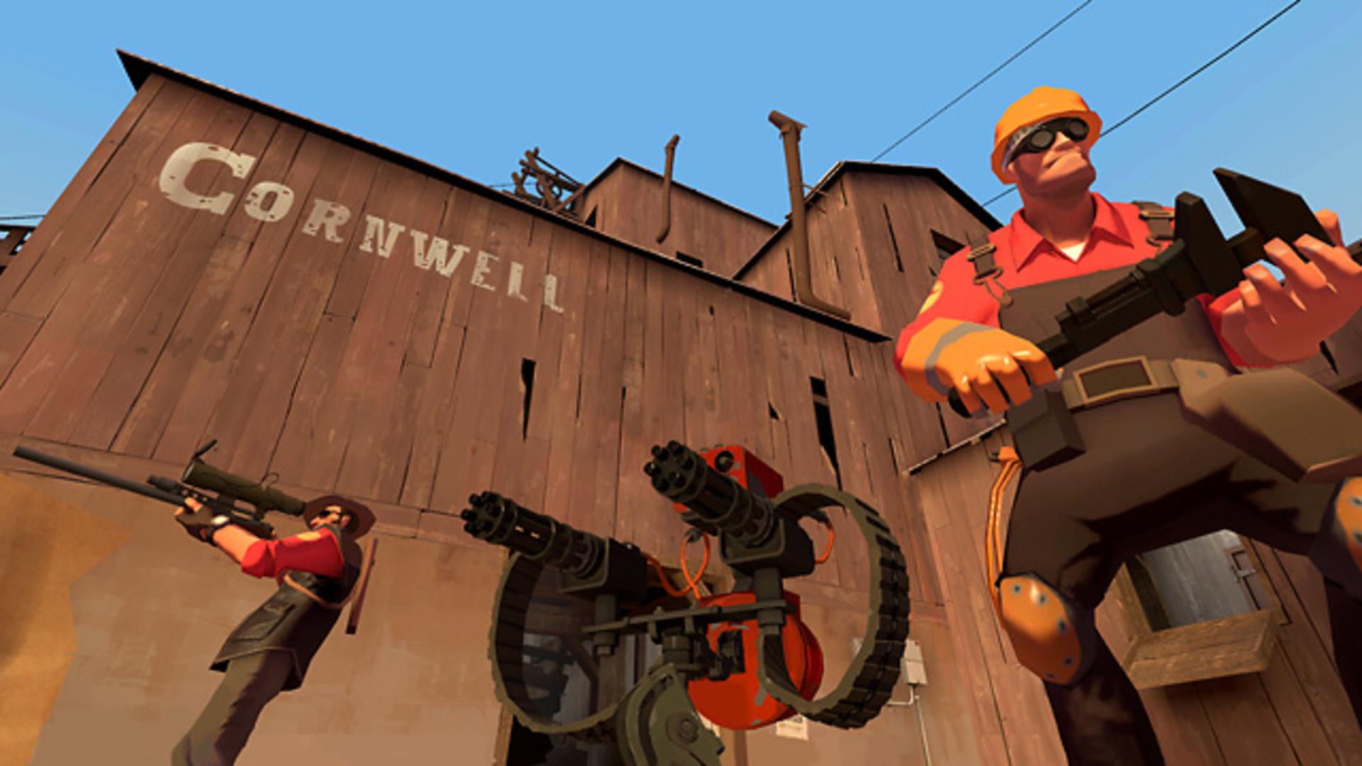 Valve hat möglicherweise 67.000 US-Dollar durch den Team Fortress 2-Economy-Bug verdient 1