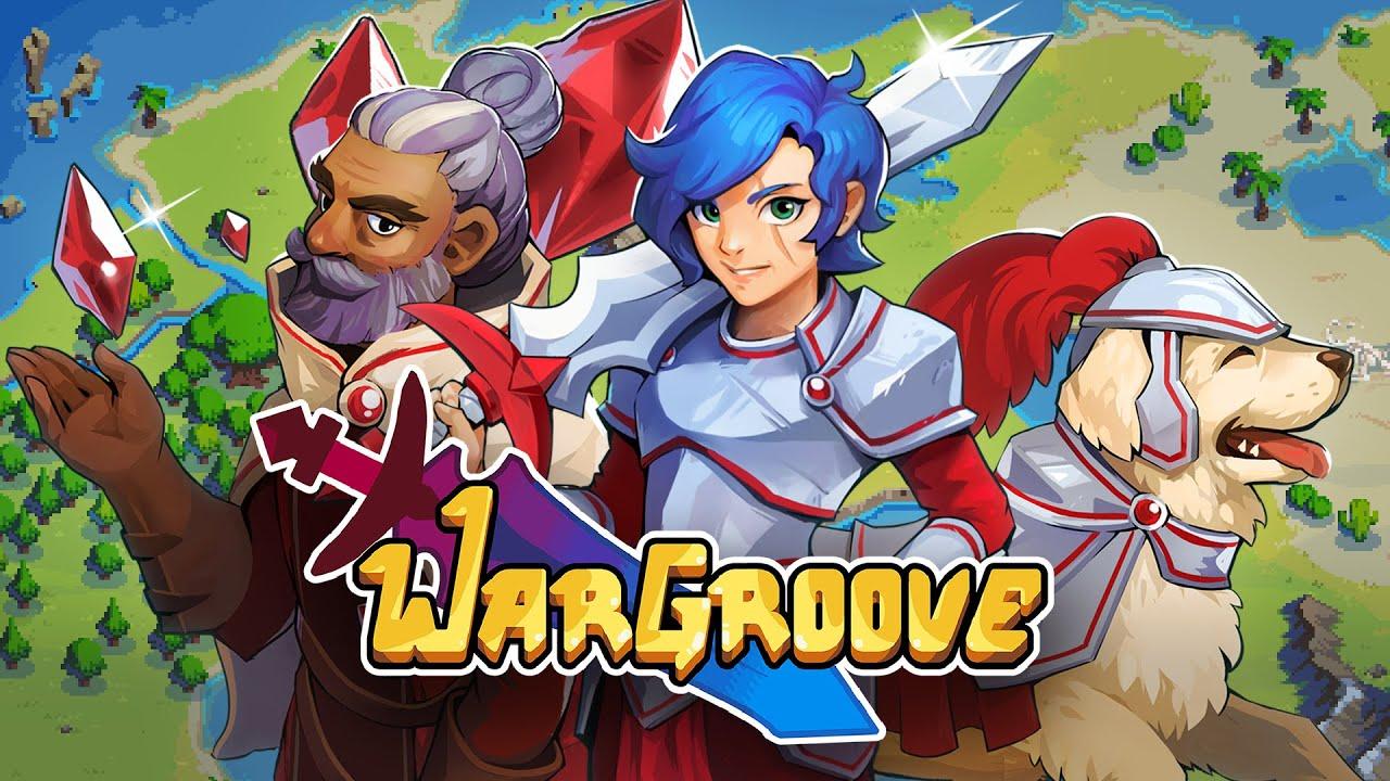 Wargroove für PS4 wird von Sony zertifiziert. Der Veröffentlichungstermin wird in Kürze bekannt gegeben 1