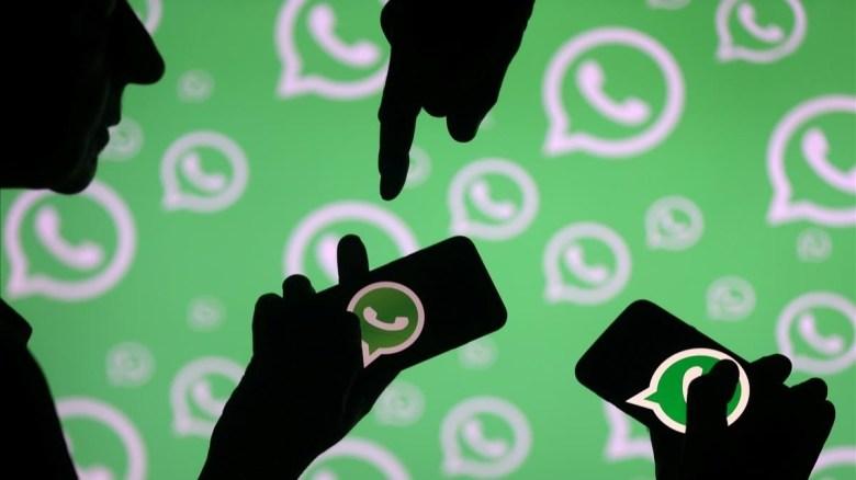 Whatsapp Keine Bilder Senden