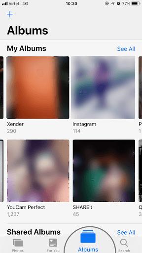 Instagram gelöschte nachrichten wiederherstellen Instagram gelöschte