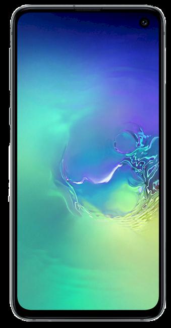 Samsung testet bereits Android Q für das Galaxy S10 1