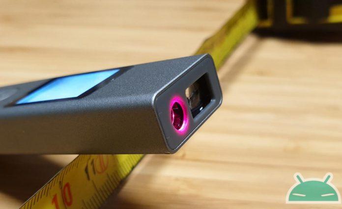 Xiaomi ATuMan LS-1 Test: Der kompakte Laser-Entfernungsmesser 1