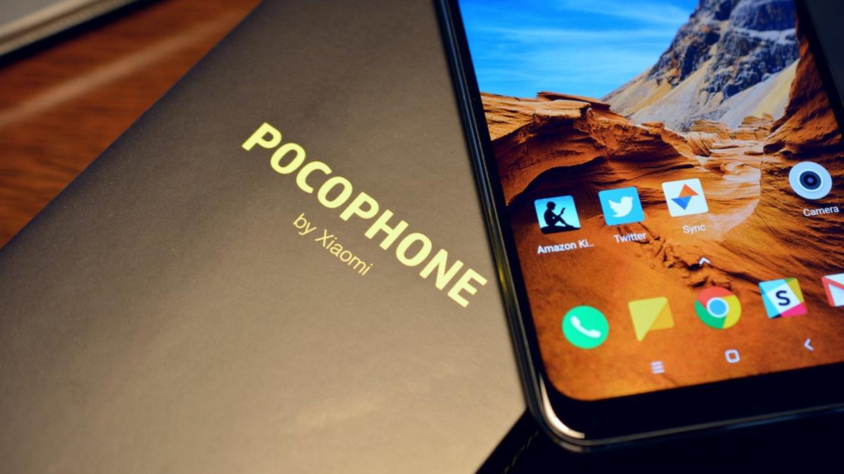 Xiaomi India stellt möglicherweise seine Marke Poco ein 1
