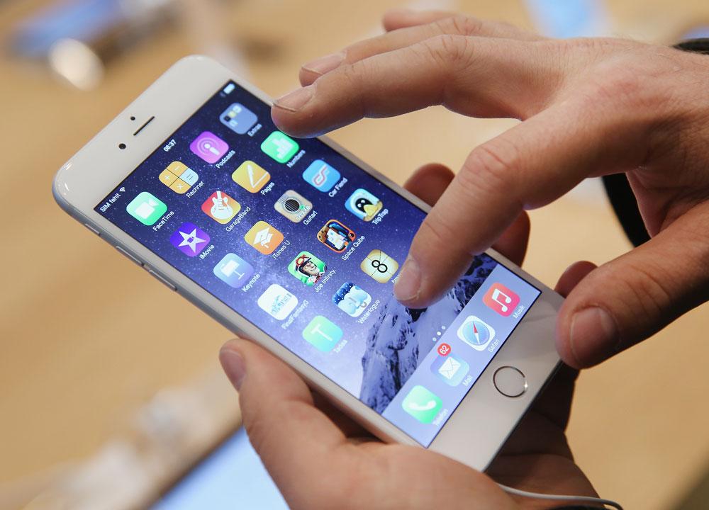 Beste Angebote für iPhone: die günstigsten 6, 6S und SE in diesem Monat 1