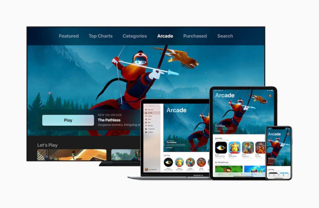 10+ Jahre Apple und Mobile Gaming - Warum bevorzugen Entwickler immer noch den App Store? 1