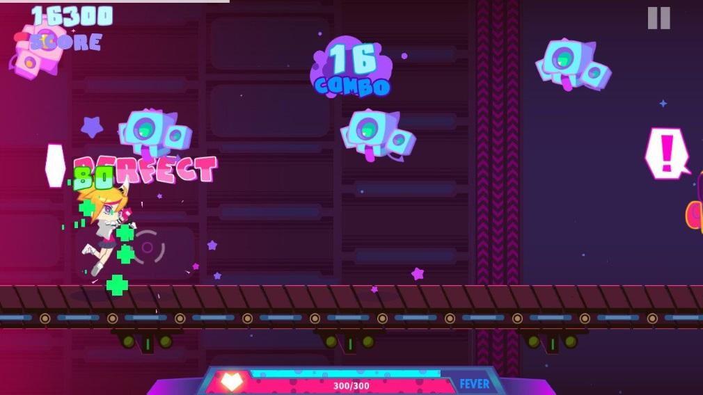 Dash Muse Switch Yn screenshot Factory Space