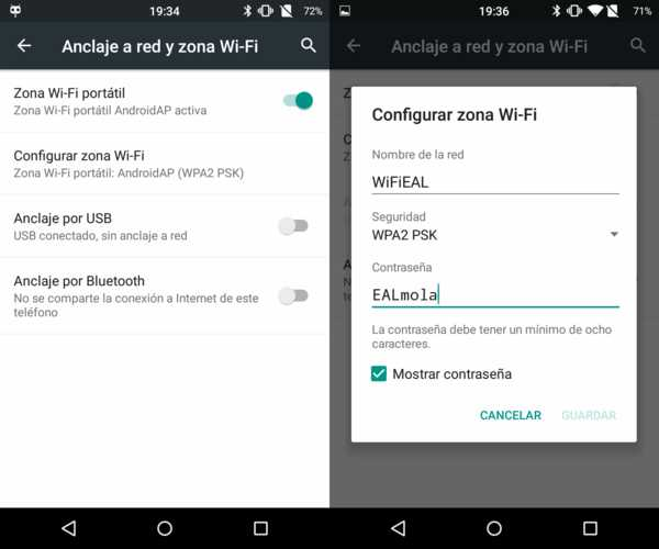 So geben Sie Daten von Ihrem Android-Handy frei 1