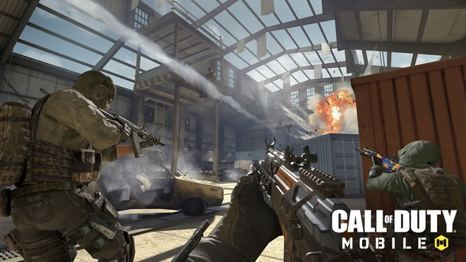 Call of Duty Mobile-Update: Erscheinungsdatum, Karten und alles, was Sie über Smartphone-Nachnahme wissen müssen 2
