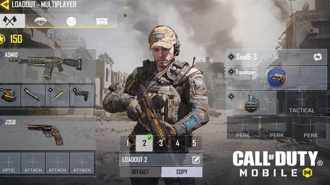 Call of Duty Mobile-Update: Erscheinungsdatum, Karten und alles, was Sie über Smartphone-Nachnahme wissen müssen 4