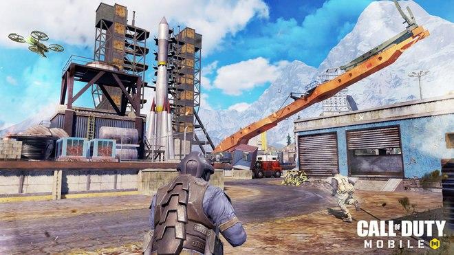 Call of Duty Mobile-Update: Erscheinungsdatum, Karten und alles, was Sie über Smartphone-Nachnahme wissen müssen 3