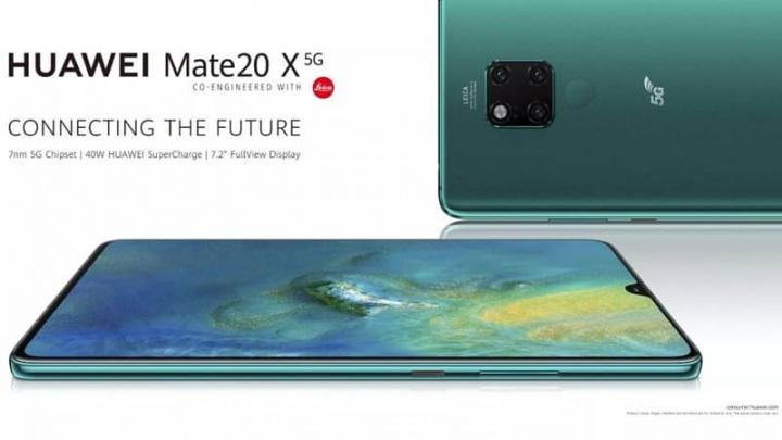 NOS bringt das erste Smartphone mit 5G-Unterstützung für 1099,99 Euro auf den Markt 2