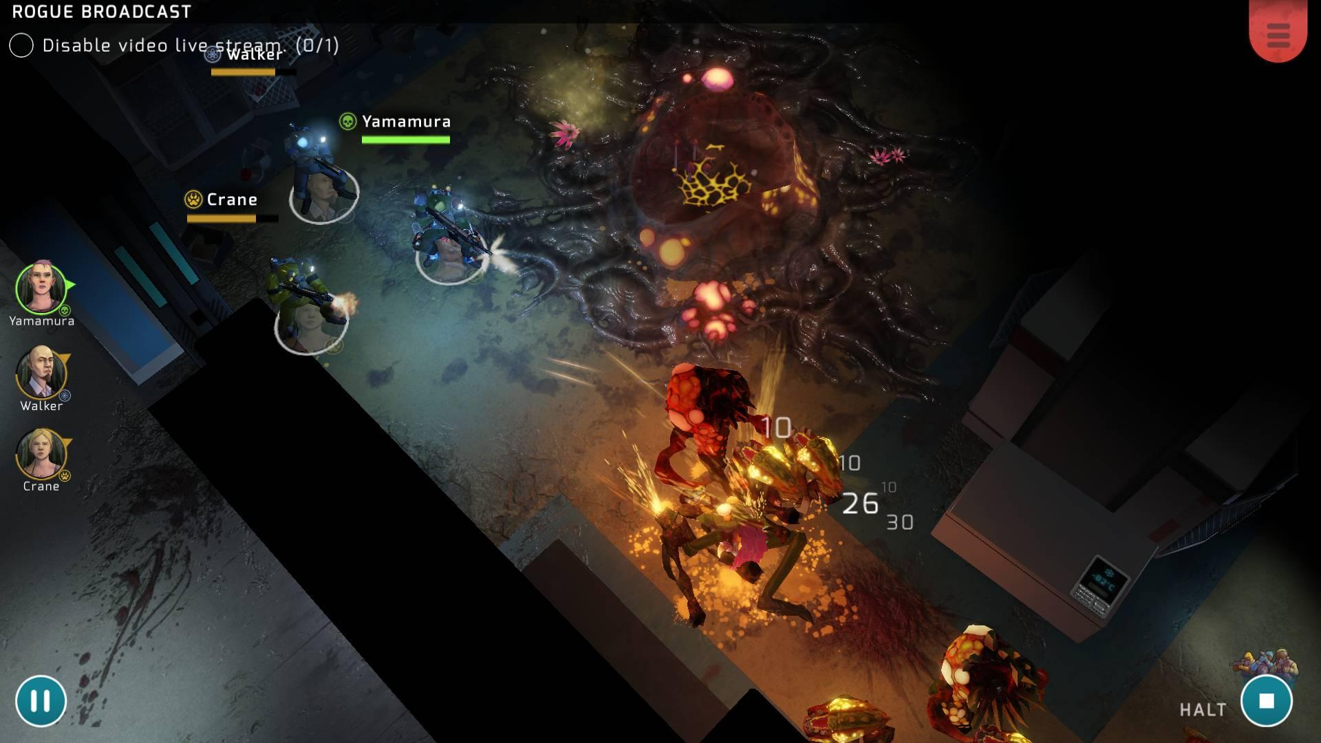 """""""Space Marshals"""" -Entwickler Pixelbite kündigt RTS-ähnliche """"Xenowerk Tactics"""" an, die dieses Jahr starten 3"""