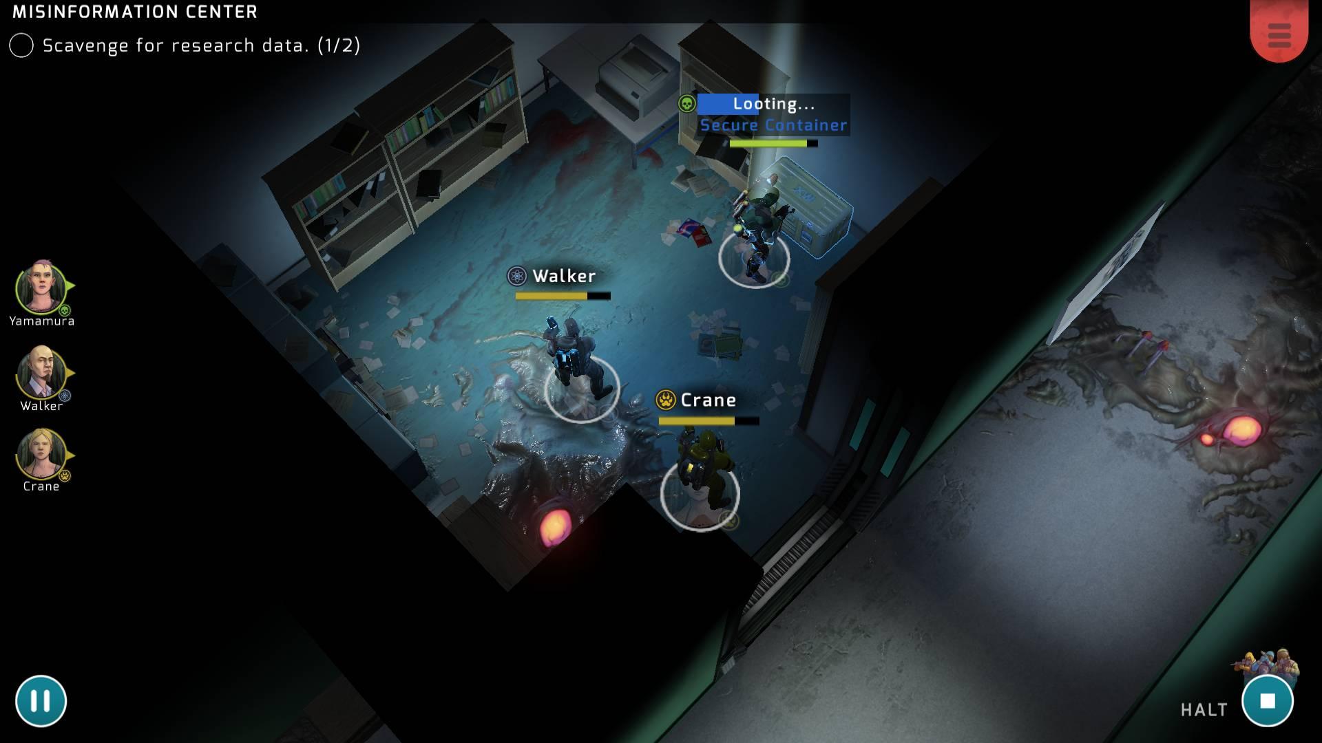 """""""Space Marshals"""" -Entwickler Pixelbite kündigt RTS-ähnliche """"Xenowerk Tactics"""" an, die dieses Jahr starten 2"""